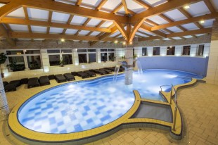 All inclusive wellness napok - wellness
