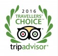 Traveller`s Choice 2016