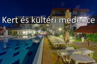 Wellness Hotel Katalin****